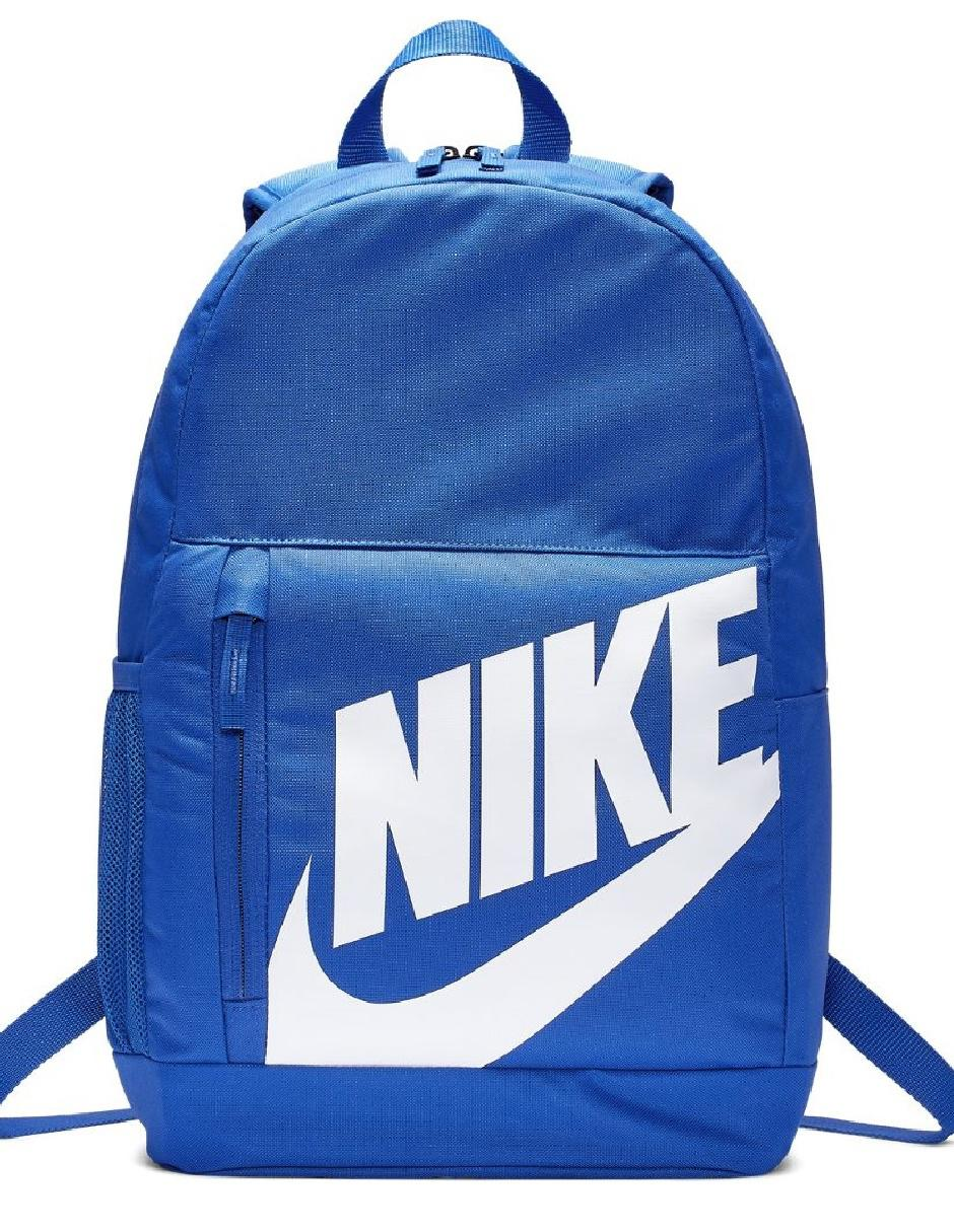 Mochila Nike Elemental azul en Liverpool